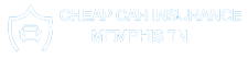 Logo - Cheap Car Insurance Memphis TN